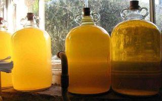 Вино из груши в домашних условиях: 8 простых рецептов ароматного напитка