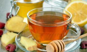 Чай с лимоном и медом: польза и вред, простые рецепты приготовления