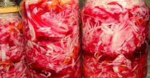 Как посолить хрустящую капусту на зиму