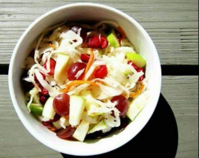 Засолка капусты с перцем: с болгарским, острым, рецепты на зиму