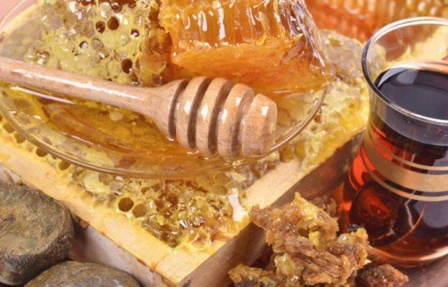 Мед с пергой: что это такое, польза и вред, как сделать (приготовить), как принимать
