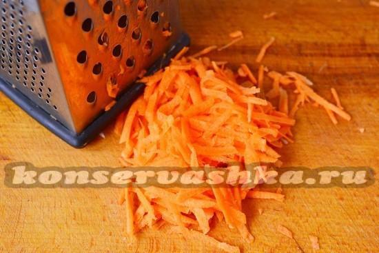 Засолка капусты без уксуса