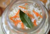 Квашеная капуста: рецепт классический в 3-х литровой банке