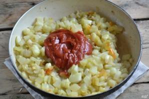 Кабачковая икра с болгарским перцем: рецепты на зиму