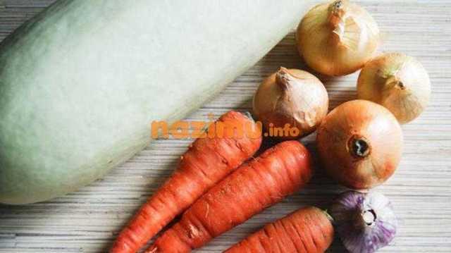 Кабачковая икра с грибами: пошаговый рецепт