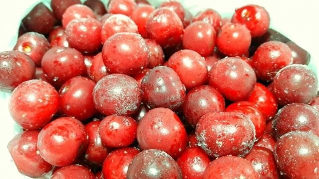 Вкусные заготовки из черешни на зиму: рецепты, что сделать, заморозка
