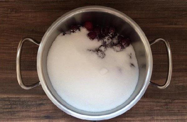 Варенье из черешни без косточек: на зиму, рецепты с лимоном, пятиминутка, из белой черешни