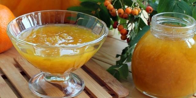 Варенье из лимона и апельсина: как приготовить, вкусные рецепты