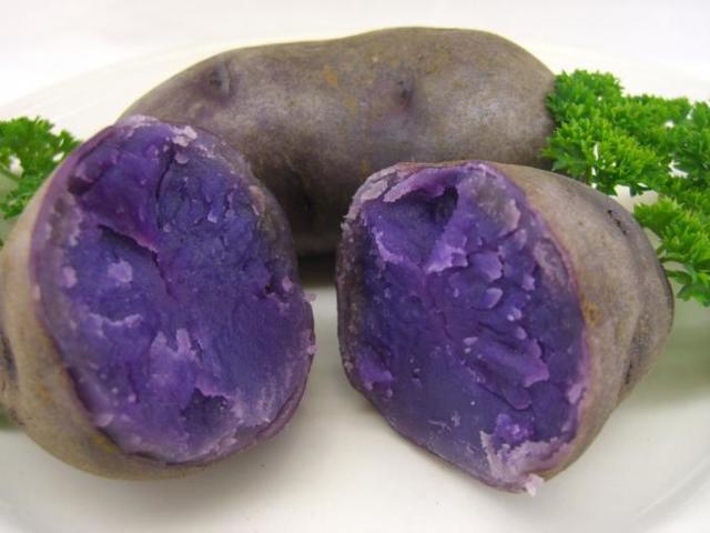 Сорт картофеля Сиреневый туман: характеристика, отзывы, урожайность