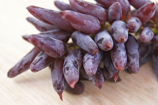 Виноград Ведьмины пальцы: описание сорта, фото, отзывы