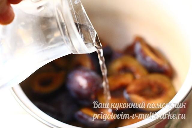 Пастила из сливы в домашних условиях: простые рецепты