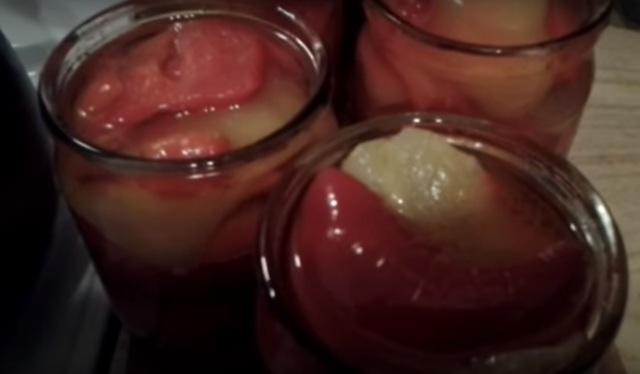 Лечо на зиму без помидоров: из перцев, без томатной пасты
