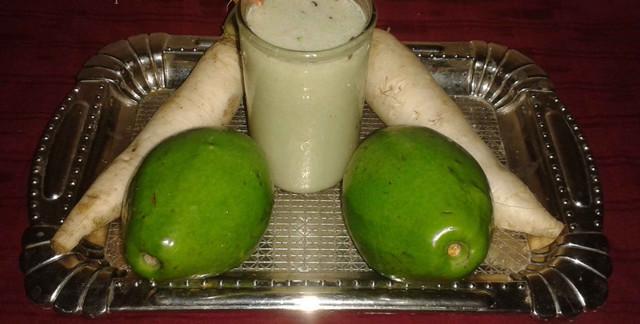 Редька зеленая: полезные свойства для мужчин и женщин, состав, калорийность