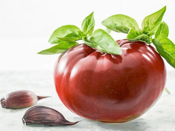 Томат Шоколадное чудо: характеристика и описание сорта, урожайность
