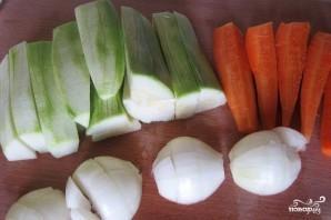Кабачковая икра без обжарки: рецепт на зиму