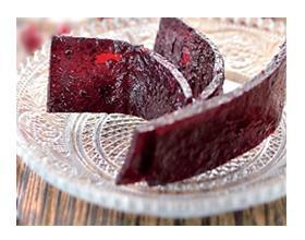 Пастила и конфитюр из черники: рецепты с фото в духовке, в электросушилке