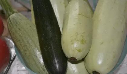 Лечо из кабачков на зиму