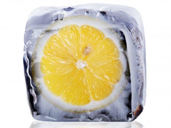 Замороженный лимон: полезные свойства, применение, отзывы врачей