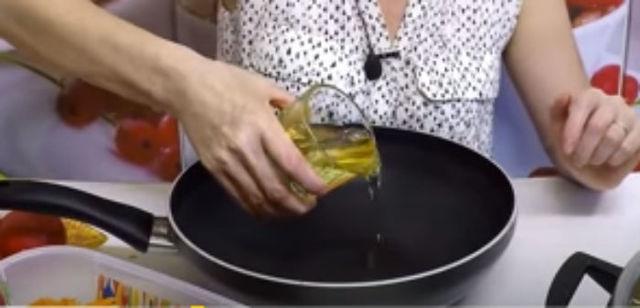 Баклажанная икра, как в магазине: рецепт приготовления