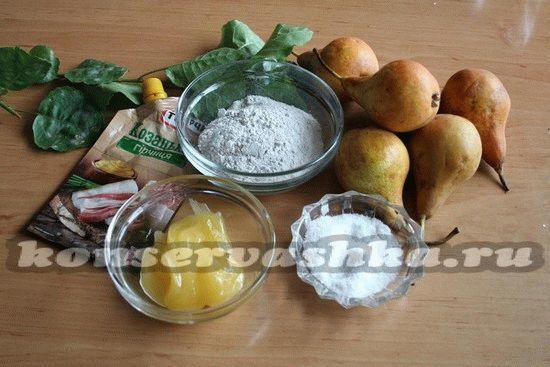 Моченые груши в домашних условиях на зиму: рецепты с фото, дички, советы, отзывы