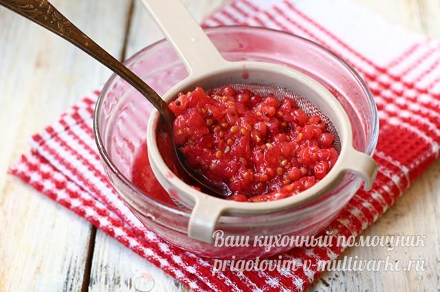 Ткемали из смородины: рецепт соуса из красной и черной ягоды
