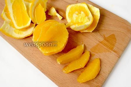 Кабачок Апельсинка + фото