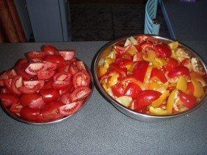 Простой рецепт лечо на зиму: как сделать из перца и помидор