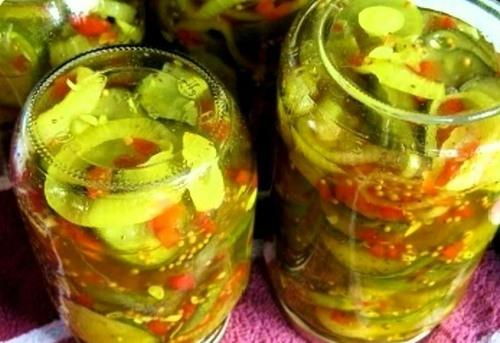 Маринованные зеленые помидоры на зиму в банках: как замариновать, вкусные рецепты