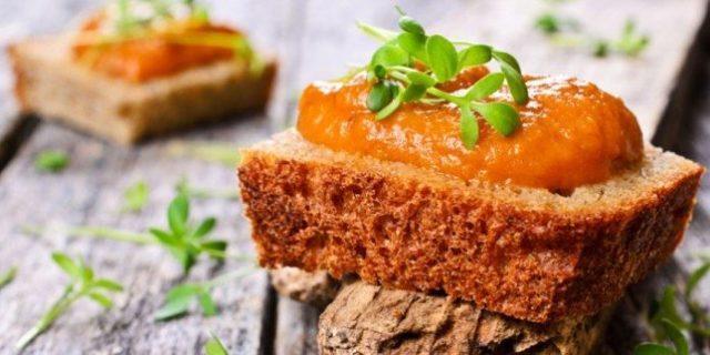 Кабачковая икра на зиму с помидорами: пошаговый рецепт