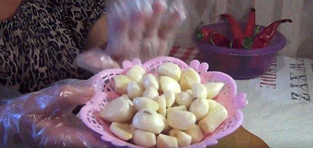 Аджика армянская: классический рецепт на зиму
