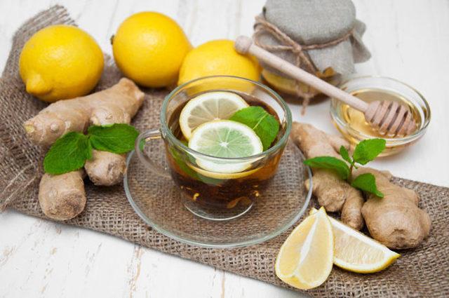 Имбирь с лимоном и медом: рецепты здоровья, как приготовить настойку и смесь