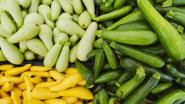 Удобрения для кабачков