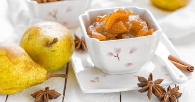 Желе из груши на зиму: рецепты приготовления с желатином и без, с желфиксом