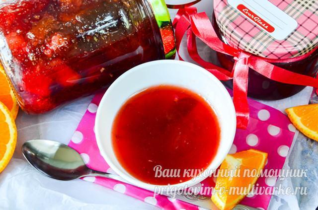 Варенье из сливы с апельсином: простые рецепты, как приготовить