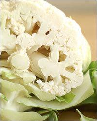 Засолка цветной капусты на зиму