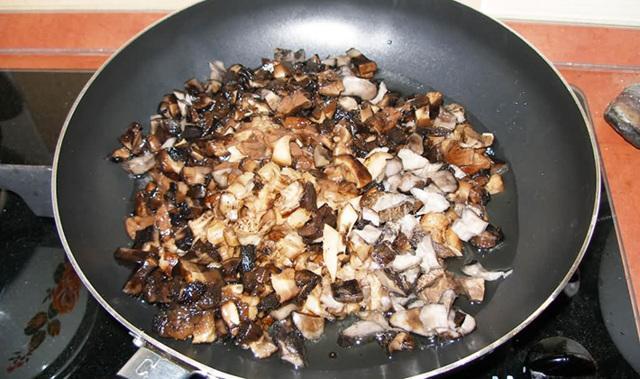 Грибной паштет: рецепт из опят, из ножек опят