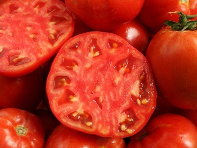 Томат Дина: описание сорта, выращивание, фото, отзывы