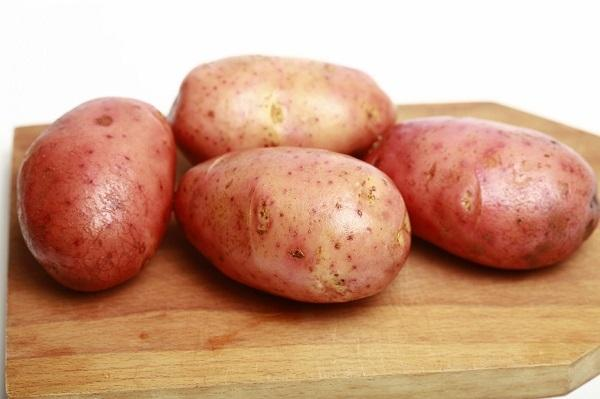 Картофель Ред Леди: характеристика сорта, фото, отзывы