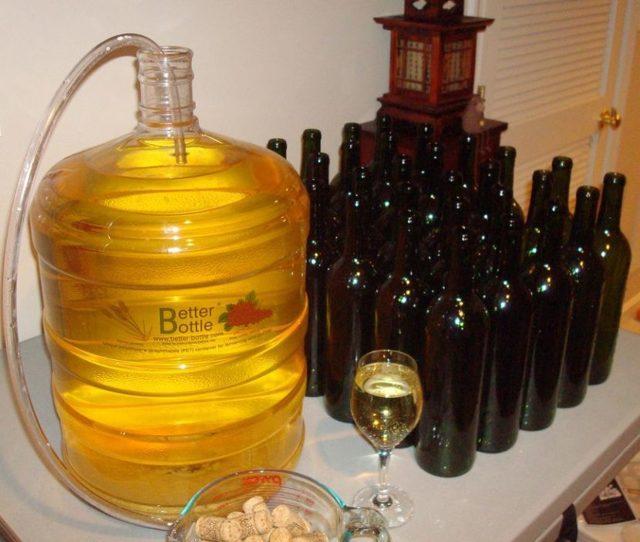 Вино из облепихи в домашних условиях: простой рецепт.