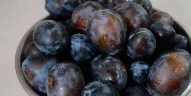 Варенье из сливы без косточек на зиму: простые рецепты