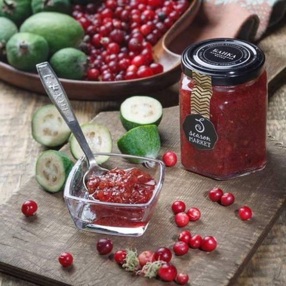 Фейхоа с сахаром: 6 рецептов на зиму