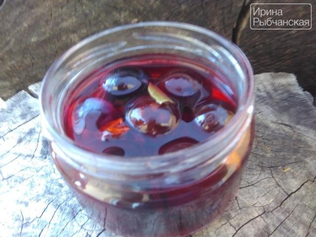 Маринованные сливы на зиму: рецепты с чесноком, без стерилизации, как оливки, с гвоздикой