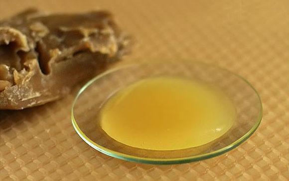 Прополис с маслом подсолнечным, сливочным, оливковым: рецепты приготовления, как приготовить, применение