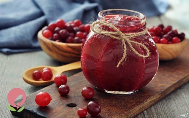 Клюква при простуде: как правильно заваривать, рецепт