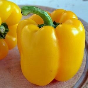 Болгарский желтый перец