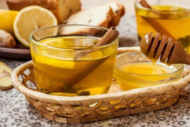 Вода с лимоном и медом: польза и вред, рецепты напитка