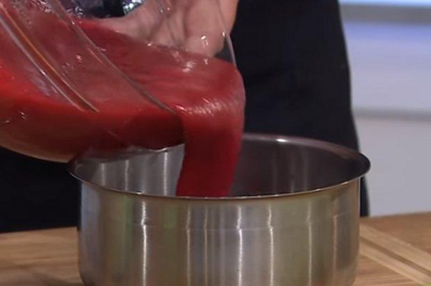 Варенье из калины: простые рецепты, польза и вред