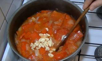 Лечо с луком на зиму: рецепт с фото