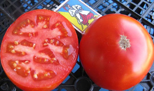 Томат Метелица: характеристика и описание сорта, урожайность