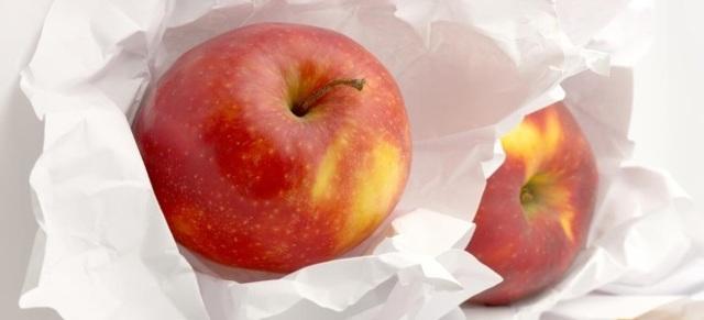 Яблоки в погребе: как хранить зимой